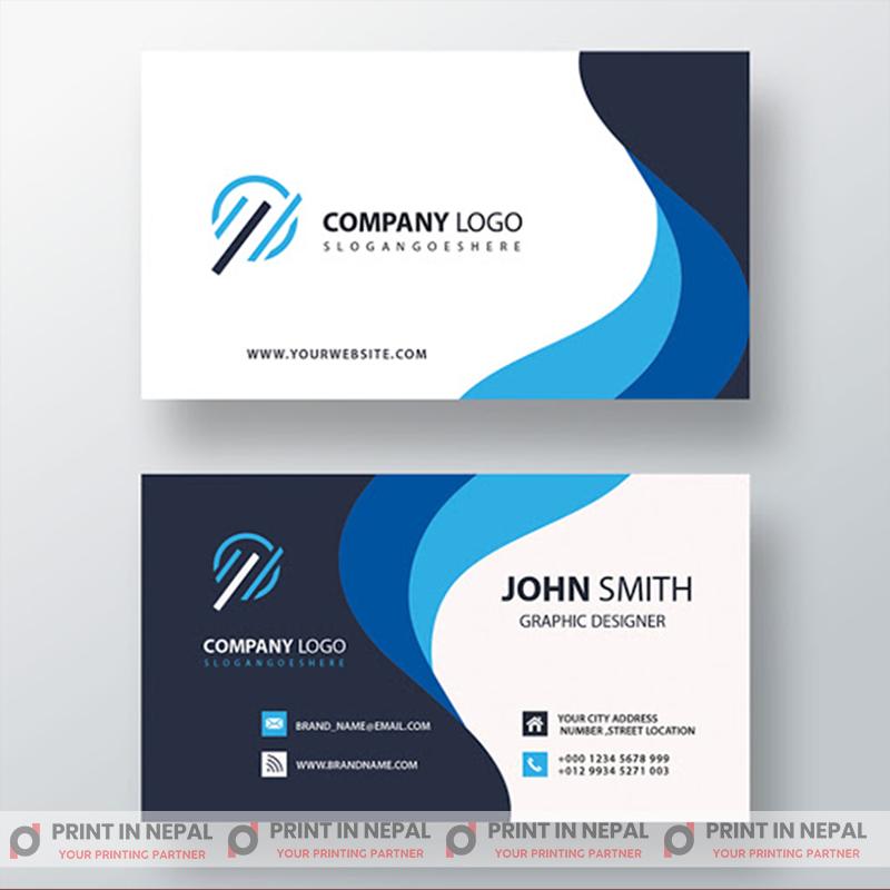 both-side-visiting-card